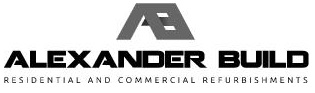 alexander build residental and commercial refurbishments